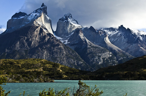 Torre Del Paine National Park, Chile | by Fartinabag
