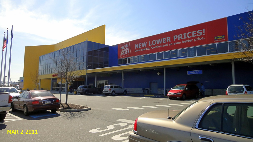 ikea south philadelphia pa nj cc philly guy flickr