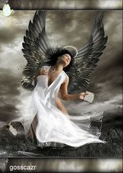 mujer Angel o demonio?