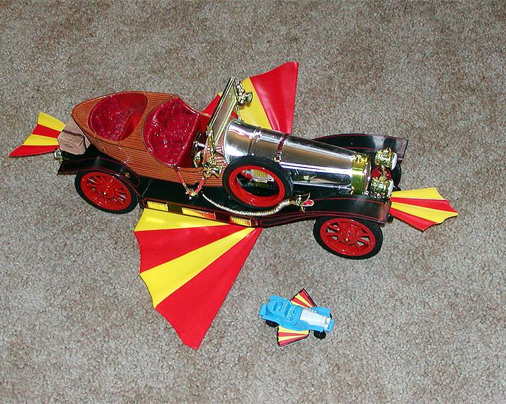 Chitty Chitty Bang Bang Toy Car For Sale Chitty Chitty Bang Bang Cars
