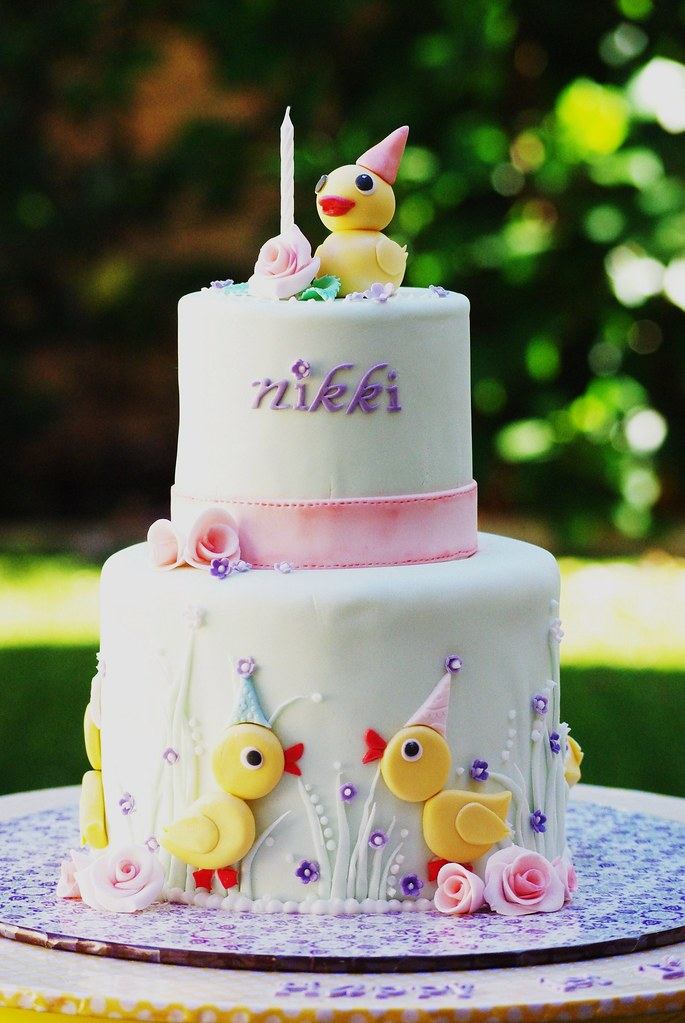 Birthday Cake Images Hd With Photo