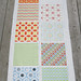 Spoonflower Sample Sheet