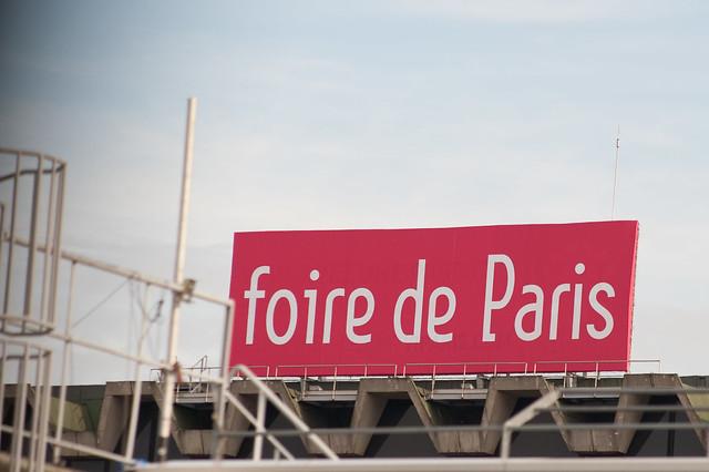 Foire de paris parc des expositions paris 2009 by guillaume lemoine flickr photo sharing - Foire de paris 2017 exposant ...