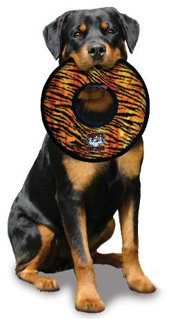 Toughest Fabric Toys For Dogs