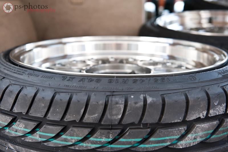 Achilles Atr Sport 2 >> New shoes for the Miata 3 | XXR 521 - 16x8 195/45-16 Tires J… | Flickr