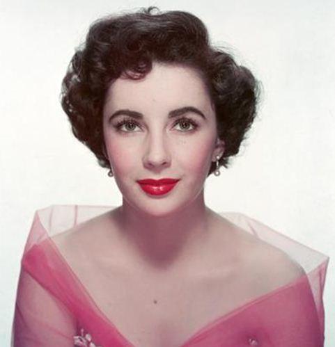 Elizabeth Taylor 1950 Dame Elizabeth Rosemond Quot Liz