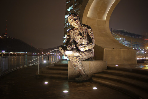 Mister Rogers Statue Rogers Statue | Pittsburgh