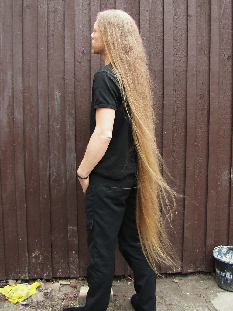 Super Long Hair Hairfreaky My Super Long Hair 6
