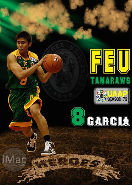 FEU Tamaraws Logo
