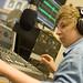 Radio Studio, Amersham Campus