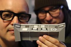 Miniature Nortec Console