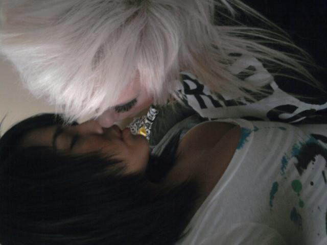 Hot Scene Girls Kissing  Hot, Cute, Sexy Girls Makeout -6298