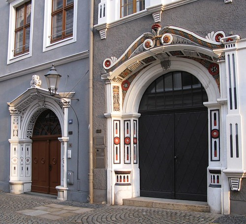 Portals of Goerlitz | by langkawi