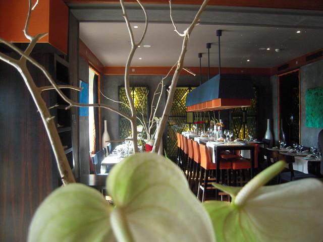 Restaurant O Saveurs Bordeaux
