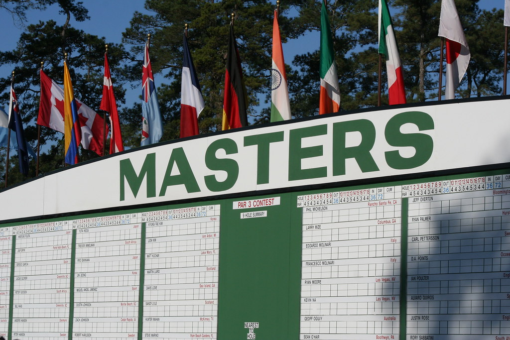 The Masters Club Myrtle Beach