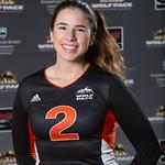 Julia Niemczewska, WolfPack Women's Volleyball