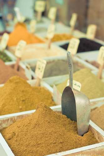 Curry Powder | by christian.senger