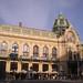 Architectural landmark