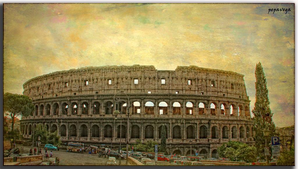 Clase de historia: as se follaban el culo los romanos