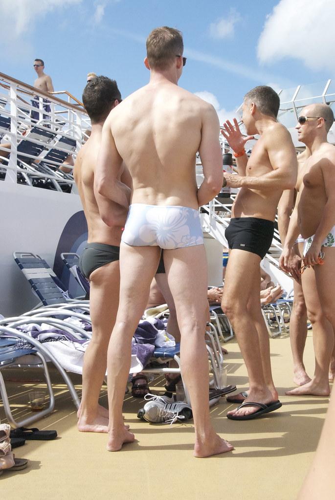 Allure 2011 Atlantis 20th Aniversary All Gay Cruise On