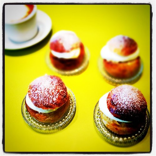 Semlor! | by lemonad