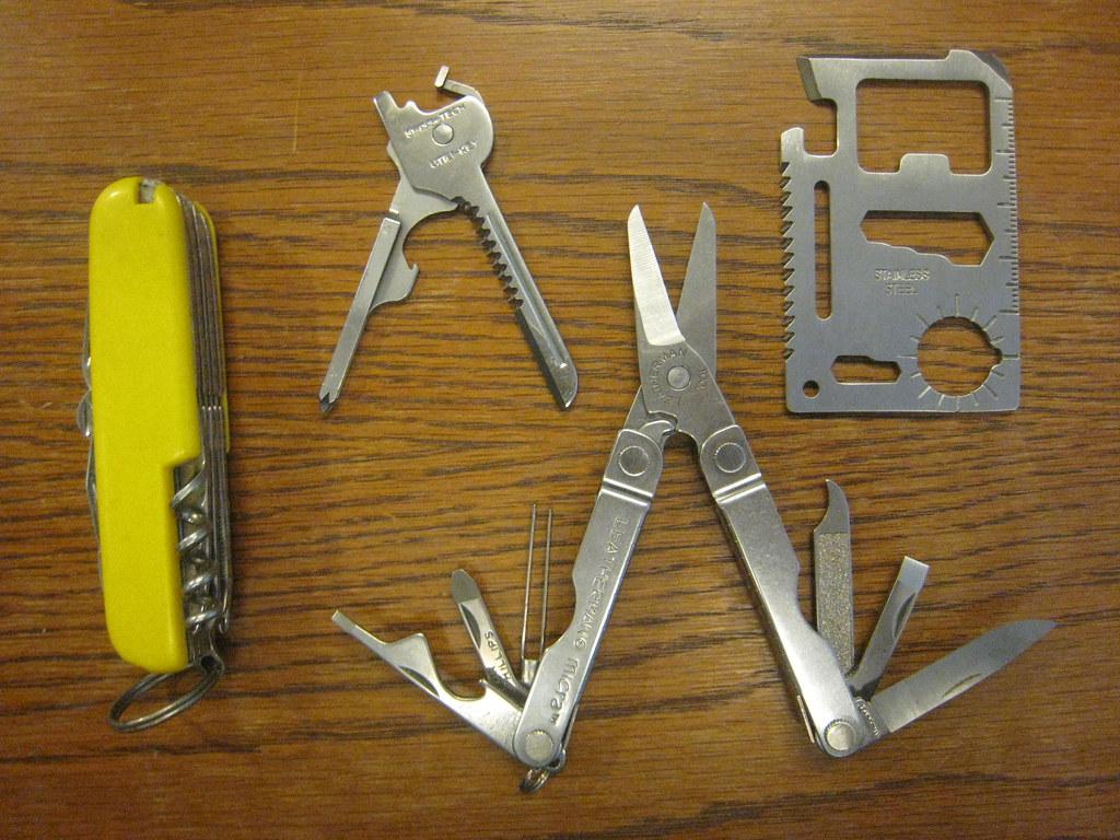 Swiss Tech R Micro Tech Tm Key Ring Tool