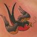 French Birdy