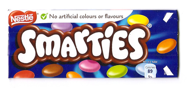 Smarties Candy Logo Nestle Smarties Candy Logo