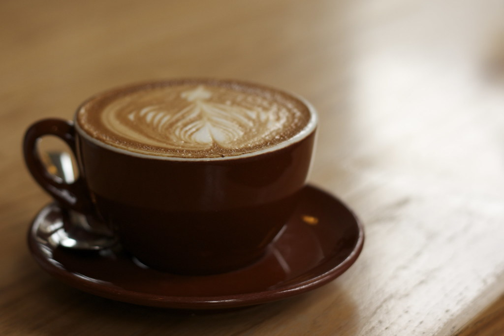 Cafe Blue San Diego