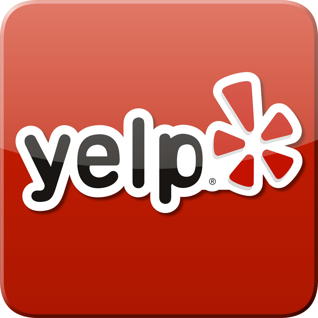 Image result for yelp badge for website