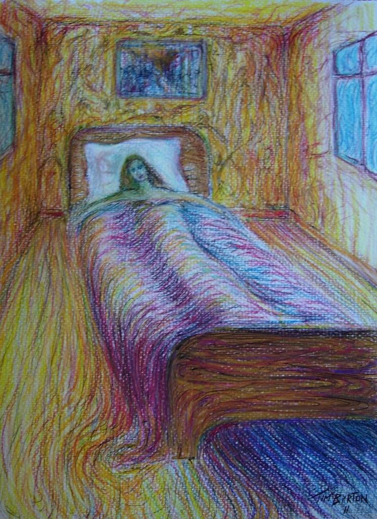 the yellow wallpaper study enwikipediaorgwikithe