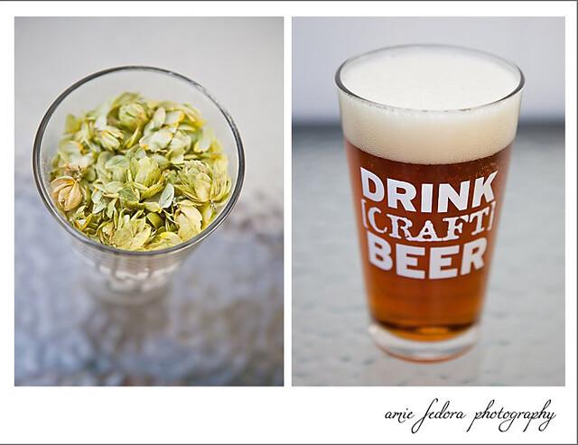 Fedora Craft Beer