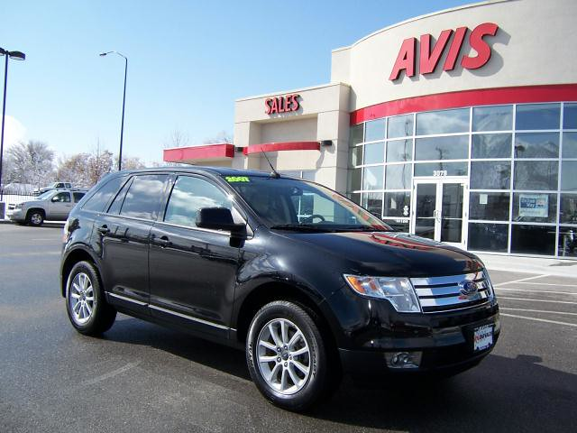 2007 ford edge avis car sales ogden utah avis car sales. Black Bedroom Furniture Sets. Home Design Ideas