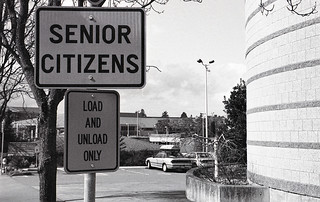 Day 066/365 - Unload Seniors Here | by Great Beyond
