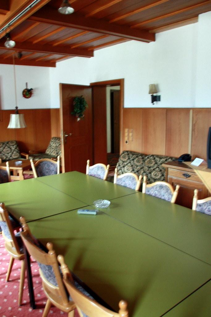 Hotel  Jahreszeiten Garmisch