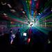 Lasers at Daluz Club, Kozani [explored]