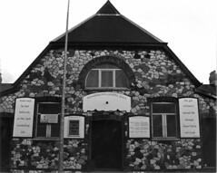 Gospel Hall by Oliver E Hopkins