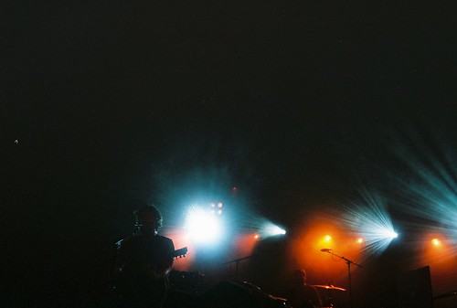Manchester Orchestra | by allfangs andelbows