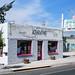 Uranium Cafe, Route 66, Grants, NM
