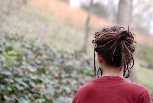 Dreads - Day 2 [Explored] | by Alyssa Jiosa