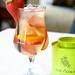 Urban Tea: iced Melange O