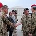Swedish visit to Regional Command North