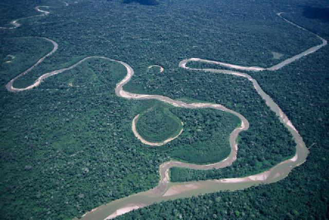 tema 3.  las aguas corrientes rios, arroyos, afluentes, sus etapas evolutivas,sus formas de desembocaduras,sus vertientes los principales rios del mundo 5661531044_d45a1ebbb1_z