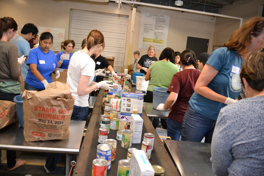 Food Bank Jobs Virginia