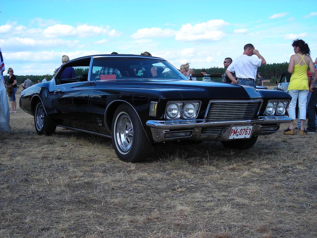1971 Buick Riviera gs 1971 Buick Riviera gs