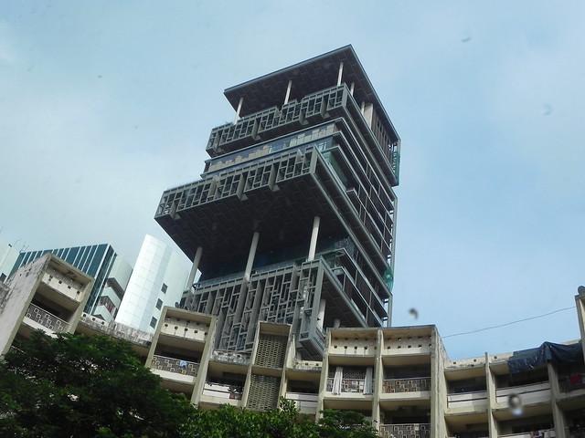 billion dollar house - photo #19