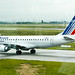 Air France (Regional Airlines) - F-HBLH - Embraer ERJ-190-100STD 190STD