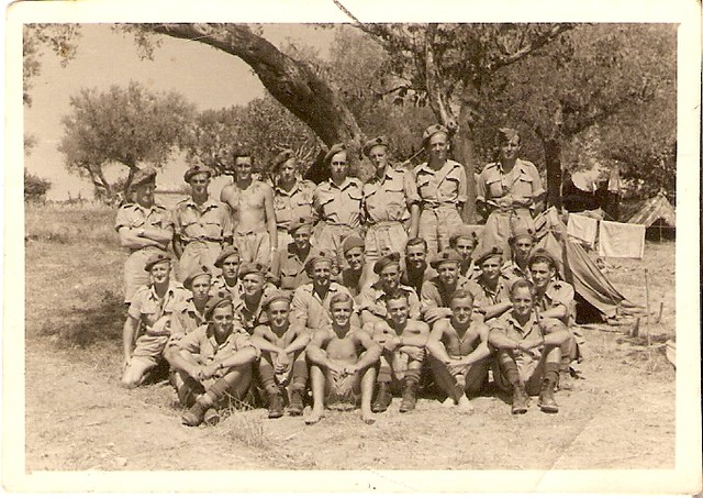 Jesi Italy  city photos : Another army snap in Jesi Italy, c1944 | Flickr Photo Sharing!