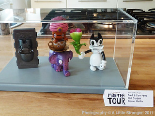 Mini Tea Tour: Pictoplasma | by alittlestranger.com