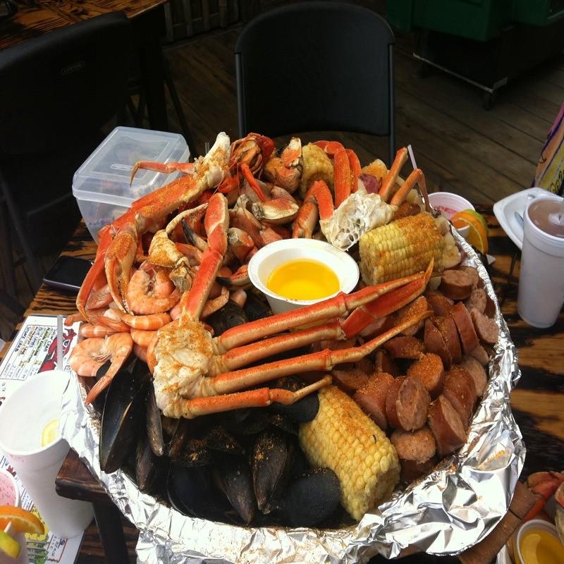Savannah Ga Tybee Island Restaurants